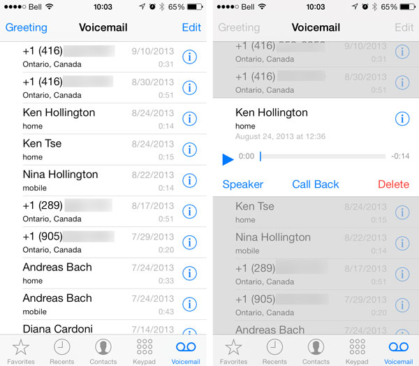 how to get visual voicemail on iphone breaking international voicemail security via vvm exploitation 5416